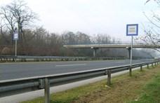 Autópálya-lehajtó épül Mészáros Lőrinc palackozóüzeméhez