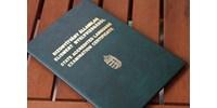 Negyedével esett vissza a vizsgázószám - újabb negatív rekord a nyelvvizsga-történelemben