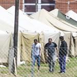 Brutális büntetést kapott egy menedékkérő Körmenden