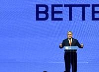Orbán: A magyar államnak szüksége van titkosszolgálatra