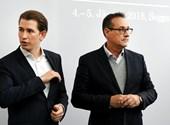Lemondott az osztrák kormány, új választást írnak ki