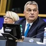 Végre megszólalt Weber, mit vár el Orbántól