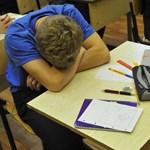 Egyetlen alvás nélküli éjszaka is vezethet elhízáshoz