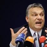 És akkor Orbán Brüsszelbe vitt néhány befizetetlen sárgacsekket