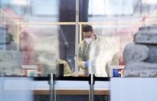 Az amerikai járványhelyzettől függ, mi lesz a német gazdasággal