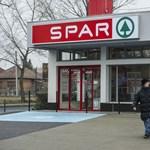 Megvan, mekkora béremelést kapnak a Spar-dolgozók