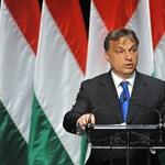 Orbán: lezártuk a honvédség felmorzsolódásának korszakát