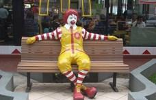 Már épül az első Scheer-McDonald's étterem