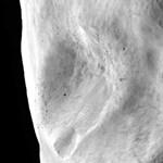 A Rosetta-űrszonda lélegzetelállító képei a Lutetia aszteroidáról