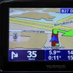 Vak bizalom: újabb baleset Németországban a GPS miatt