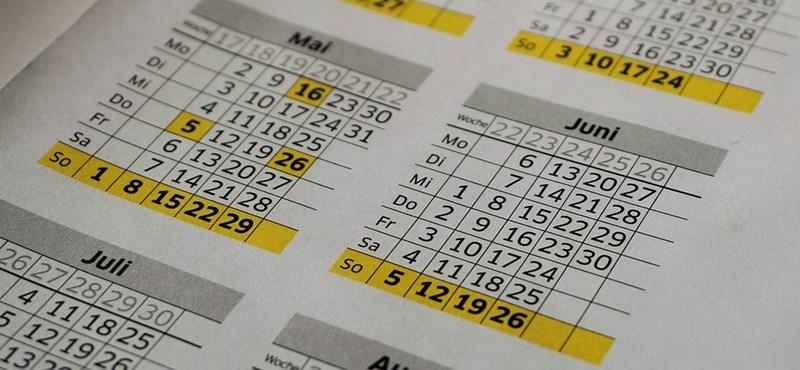 Keresztféléves felvételi menetrend: hogyan kell hitelesíteni?