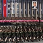Lőtt sebekkel találták rá a déliek az észak-koreai hadseregből megszökött katonára