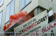 Ki védi a klímát, ha még tüntetni sem lehet? – videó