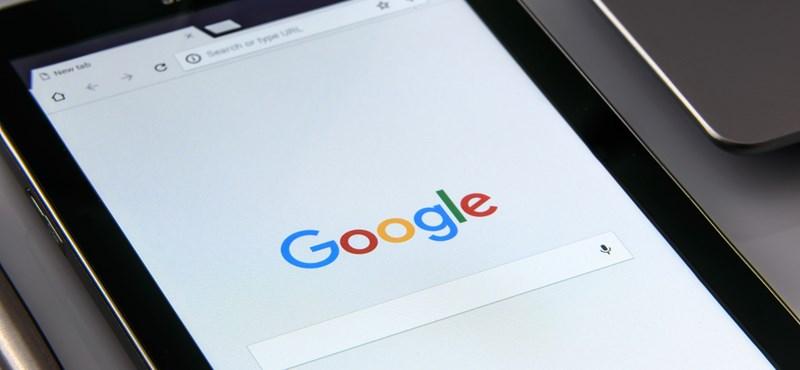Titkos projektet futtatott a Google, hogy gyengítse a konkurenciát