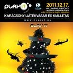 Játékhegyek - PlayIT kiállítás és vásár