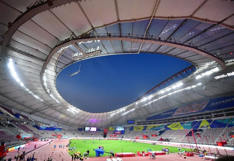 Csak beoltott szurkolók lehetnek a nézőtéren a 2022-es foci vb-n
