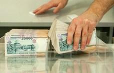 150 ezer forint a különbség a szabolcsi és a budapesti nettó bér között