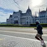 Kevin Hart is megérkezett Budapestre