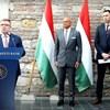 A kamatemeléssel szintet lépett Orbán Viktor és Matolcsy György belharca