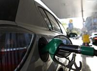 187 forint Európa legolcsóbb benzine, de van ahol 536 forint egy liter