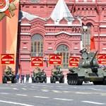 Külföldről importál szovjet tankokat Oroszország
