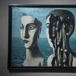 """Szürrealizmus –  az """"ősrobbanás"""" évét mutatja be a Nemzeti Galéria"""