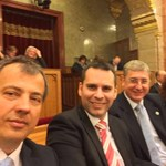 Komoly gyurcsányozás készül a parlamentben