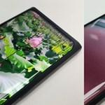 A Huawei is a kijelző alá tenné a kamerát, de kicsit máshogy, mint mások