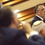 Boldog karácsonyt kívánt a zsidó hitközség elnöke