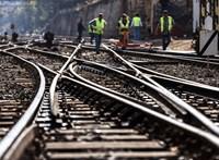 Útközben szerelte meg a vonatot a kalauz és a vezető Somogy megyében