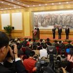 Nincs meglepetés: megválasztották a politikai bizottságot Kínában