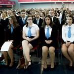 Állami vezetők képzésére indít szakokat a közszolgálati egyetem