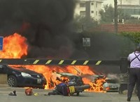 Hajnalban is robbantottak és lőttek a tegnap megtámadott nairobi szállodában