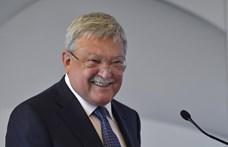 A magyar kormány és az OTP után az MLSZ is Közép-Ázsiában lát nagy lehetőséget