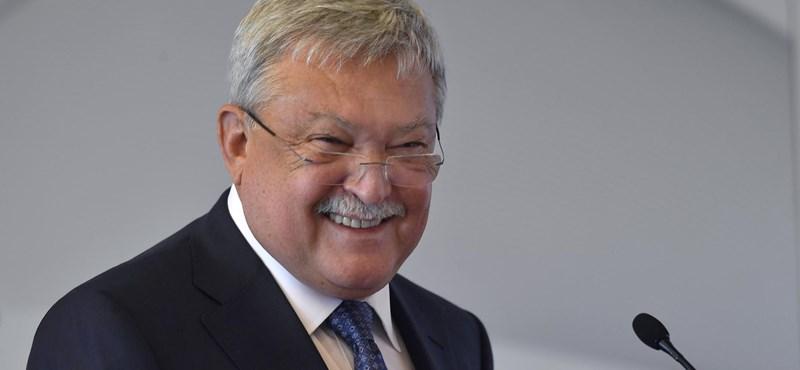 Évek óta Csányi és Mészáros kapja a legtöbbet az uniós mezőgazdasági pénzekből