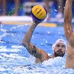 Kiesett a férfi vízilabda válogatott! Magyarország-Montenegró 11-13