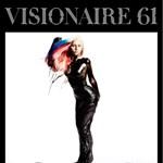 Lady Gaga pózol a világ legnagyobb magazinján (videó)