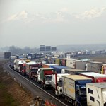 Hiába a válság: lendületbe jött az európai teherautó piac