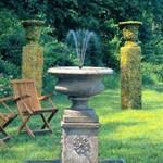 4 szép kerti szökőkút