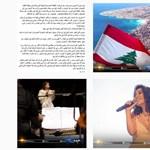Betiltották egy egyiptomi popsztár fellépéseit, mert becsmérelte a Nílust