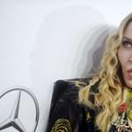 """""""Ez a Madonna cica bármennyire is teszi-veszi magát, azért igazán nem nagy szám"""""""