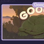Miért vannak ma a Galápagos-szigetek a Google kereső főoldalán?