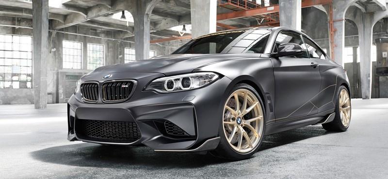 Évekig az állam fizeti majd a BMW-dolgozók bérét