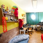 Vagány kollégiumi szobát dobtak össze veszprémi hallgatók