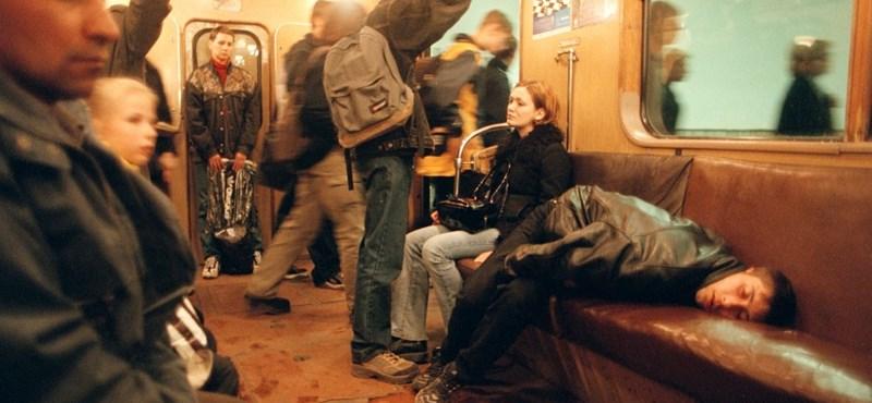 Felújítják az orosz vasútállomásokat