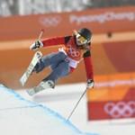 Nem Swaney Elizabeth olimpiai szereplésével kezdődik a magyar síakrobatika aranykora