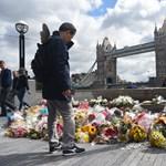 Londoni terrortámadás: újabb három embert fogtak el