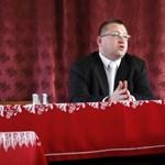 Felfüggesztették a volt monoki polgármester mentelmi jogát