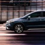 5 millió forint felett nyit a hibrid Suzuki SX4 S-Cross
