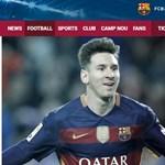 Az adóhatóság miatt hagyná el Messi a Barcelonát?